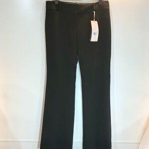 LTD Limited Black Drew Fit Trousers Size 8 Regular